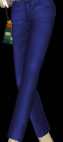 图6  女裤名