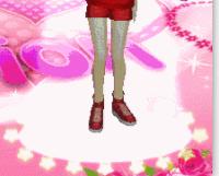 图8   女裤    女鞋冰纷星星
